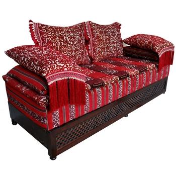 Orientalische Couch Afrah