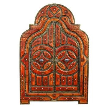 Orientalische marokkanische arabische Spiegeln PALAS BAB H62cm