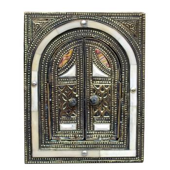 Orientalische Spiegeln Origa H 28cm