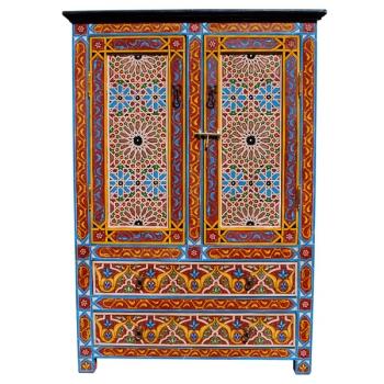 Marokko Schrank