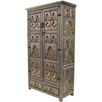 Orientalischer Schrank Samarkand