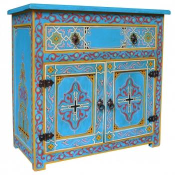 marokkanische Kommode  Zriyak